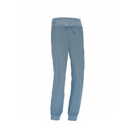 E9 Hit Broek Dames, blauw